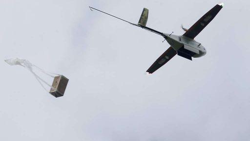 Startup quer entregar medicamentos e sangue com a ajuda de drones nos EUA