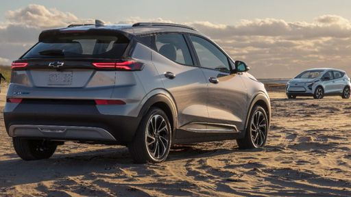 Chevrolet confirma SUV elétrico e nova versão do Bolt para o Brasil
