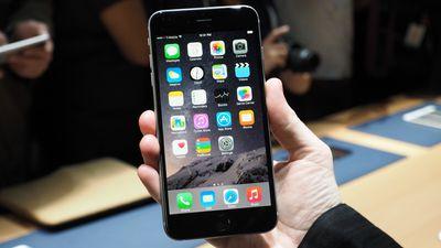 Infográfico compara iPhone 6 ao Nexus 4