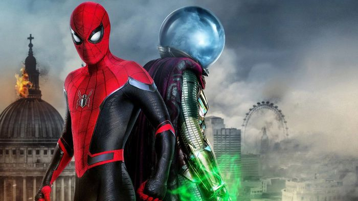 Veja cena deletada e lista de extras de Homem-Aranha: Longe de Casa