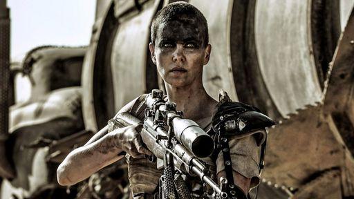 Furiosa │ Prequel de Mad Max: Estrada para a Fúria é adiado para 2024