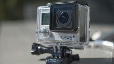 Em crise, GoPro contrata banco para preparar sua venda ou uma possível parceria