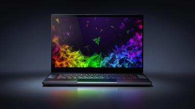 "Razer Blade 15,6"" é o menor e mais poderoso notebook gamer do mundo"