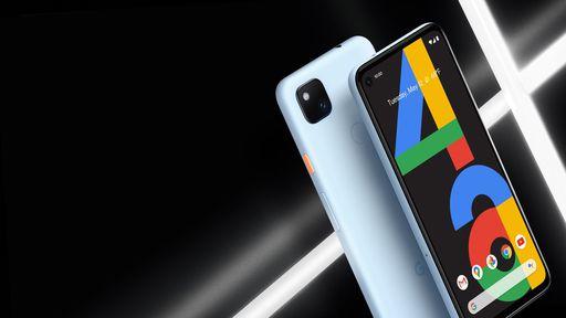 Google mira mercado emergente para aumentar as vendas dos celulares Pixel