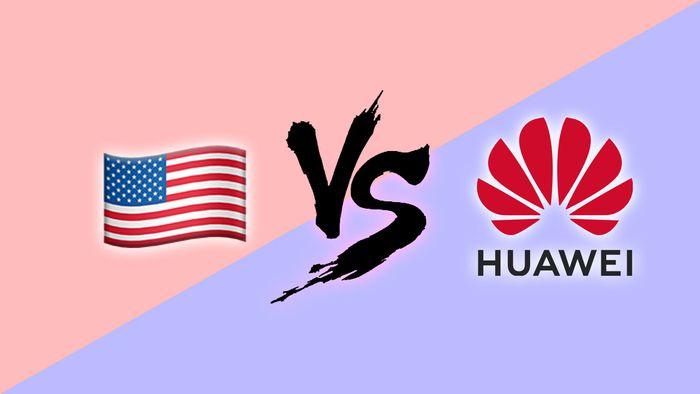 Autoridades dos EUA concordaram em restringir acesso da Huawei a processadores