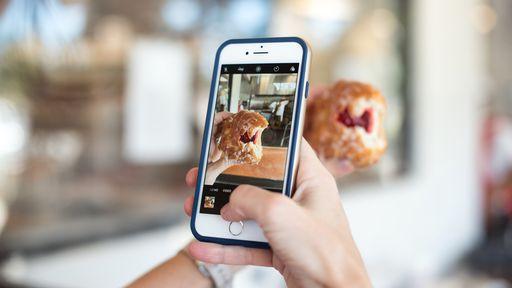 Como usar o Modo Retrato no iPhone e iPad