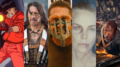 15 melhores filmes de ação para assistir online