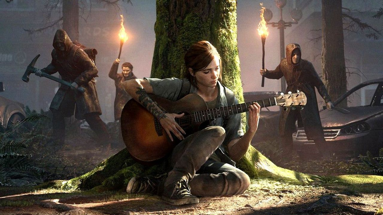 The Last of Us Part 2 pode ganhar battle royale, como Fortnite