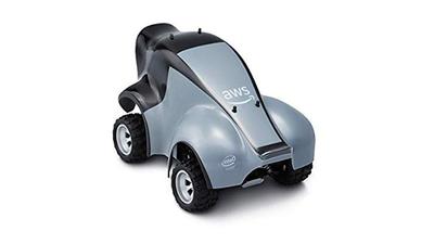 Amazon cria o Deepracer, carrinho autônomo de brinquedo que chega em 2019