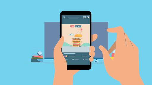 Chromecast e Apple TV ganham suporte para vídeos do Facebook