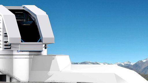 Observatório Vera Rubin poderá encontrar objetos interestelares como o Oumuamua