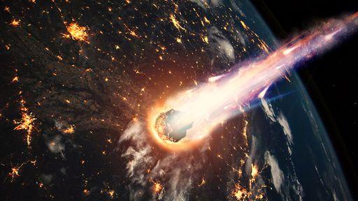A pandemia pode nos preparar para lidarmos com a ameaça de um asteroide?