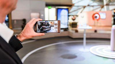 BMW usará Google Tango para mostrar carros em realidade aumentada