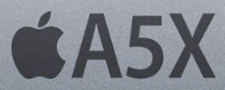 A5X que equipa o Novo iPad