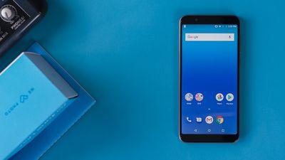 IMPERDÍVEL: ZenFone Max Pro com mega bateria e Android puro por apenas R$1.022