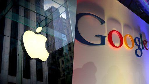 Zero surpresa: estudo mostra que apps de Google e Apple dominam Android e iOS
