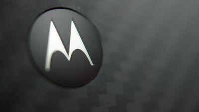 Misterioso smartphone da Motorola com notch em formato de gota surge em imagens