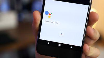 Google Assistente agora pode identificar músicas para você