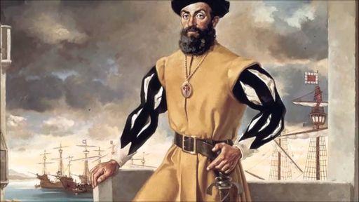 Como as navegações de Fernão de Magalhães há 500 anos impactaram a humanidade