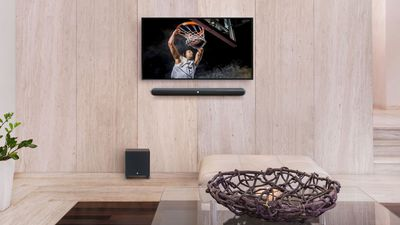 JBL lança soundbar que alterna entre o som da TV e do smartphone
