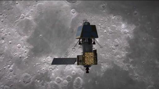 Indiana Chandrayaan-2 parte rumo à Lua nesta segunda-feira (22)