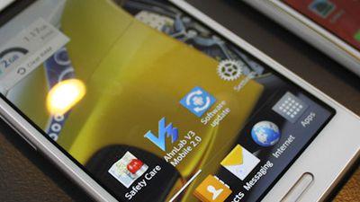 LG lança no mercado mundial seu novo smartphone, o Optimus F5