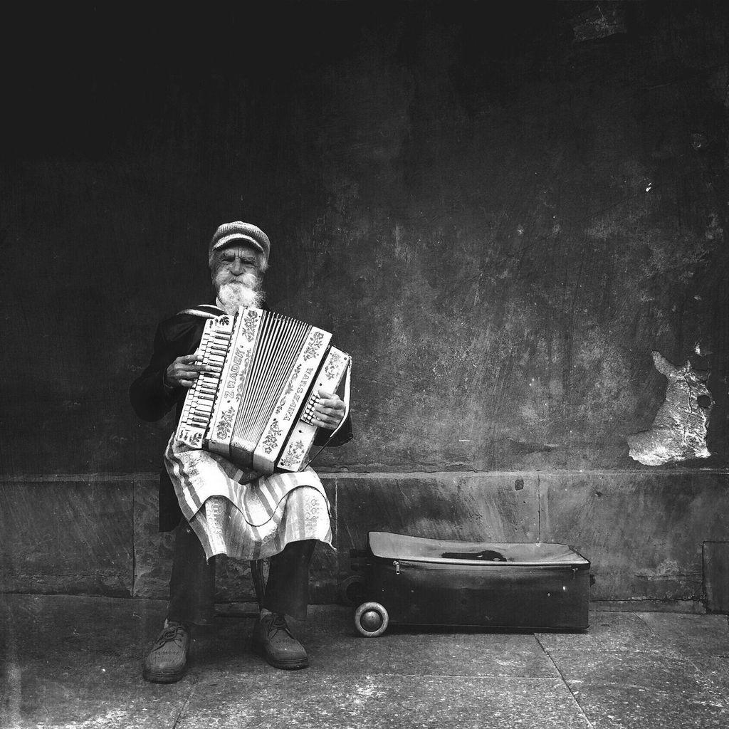 O polonês Michal Koralewski ganhou o iPhone Photography Awards de 2015 com uma fotografia captura pela lente de seu iPhone 5s