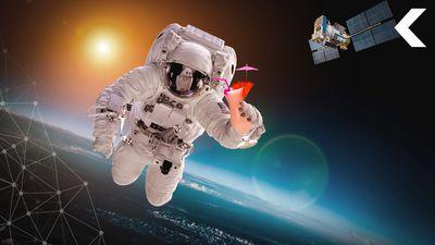 Estas são as naves que um dia levarão turistas e astronautas ao espaço