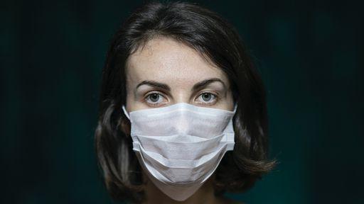 COVID | 36% dos mortos por síndrome respiratória em 2021 não tinham comorbidade