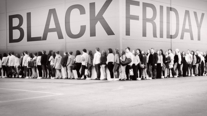 e4764b7160 Black Friday 2014  confira quais são as melhores lojas para comprar  eletrônicos - Produtos