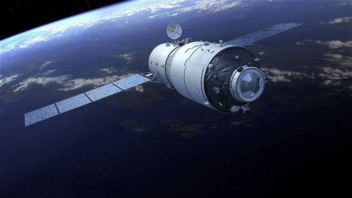 Planos ambiciosos da China incluem a criação de uma usina energética no espaço