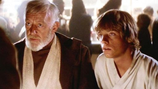 Star Wars   Teoria sugere que Obi-Wan escondeu Luke dos rebeldes, não do Império