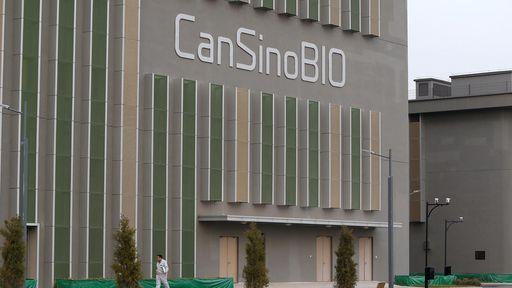 COVID-19   Vacina desenvolvida pela CanSino Bio tem patente aprovada na China