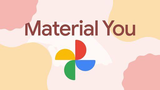Veja como é o novo Google Fotos com visual inspirado no design Material You