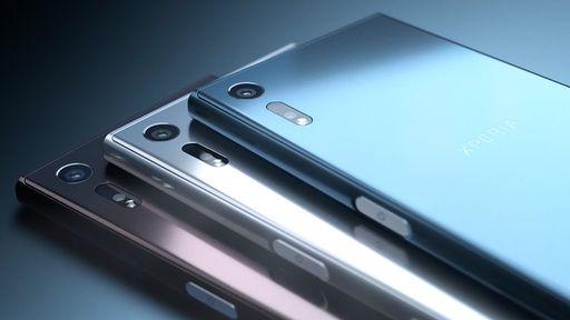 Sony lança Xperia XZ no Brasil