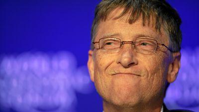 Bill Gates é o homem mais rico do mundo, segundo ranking da Forbes