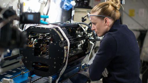 Saiba como a biotecnologia permitirá a permanência de humanos na Lua e em Marte