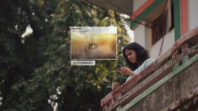 WhatsApp lança seu primeiro comercial na TV para combater fake news