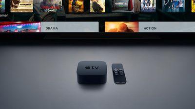 Nova Apple TV é lançada com processador A10X Fusion e suporte a 4K HDR