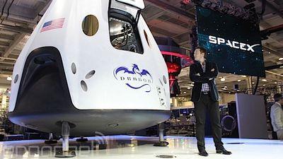 """Citando """"desafio extraordinário"""", SpaceX demitirá 10% do quadro de funcionários"""