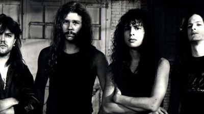 Passados 12 anos, criador do Napster se encontra com Metallica