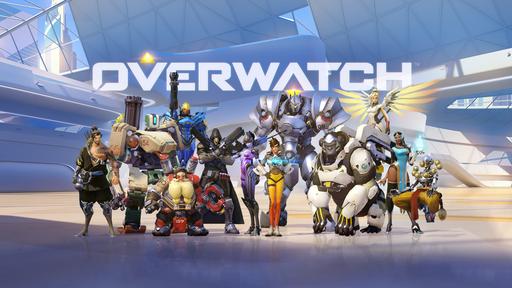 Blizzard anuncia Copa Mundial de Overwatch; Brasil já garantiu sua vaga