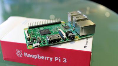 Painel com 750 Raspberry Pi 3 torna acessível a computação de alto desempenho