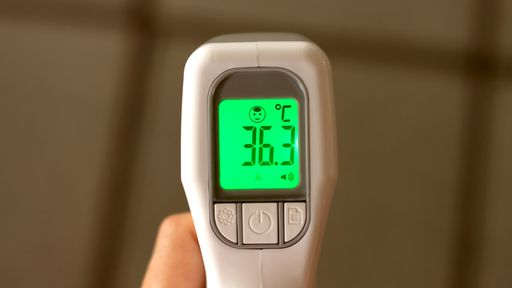 Medir a temperatura no pulso é eficaz para prevenir casos da COVID-19?