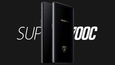 Super VOOC, novo sistema da OPPO, recarrega de 0% a 100% em apenas 35 minutos