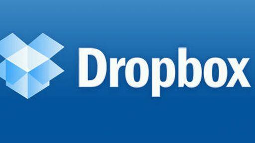 Usuários do Dropbox são alvo de spam