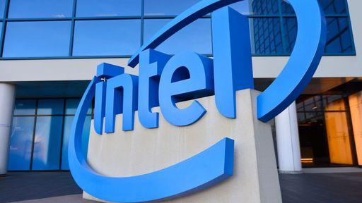Intel apresenta receita de US$ 16,5 bilhões no segundo trimestre de 2019