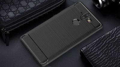 Vendedor de cases para smartphones deixa escapar imagem do Nokia 9