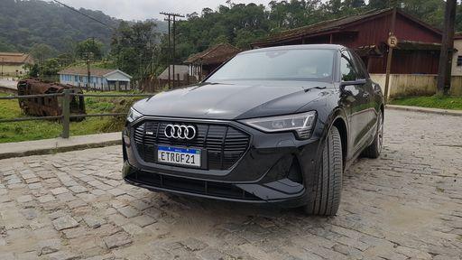 Para a Audi, carros elétricos começarão a dar lucro a partir de 2024