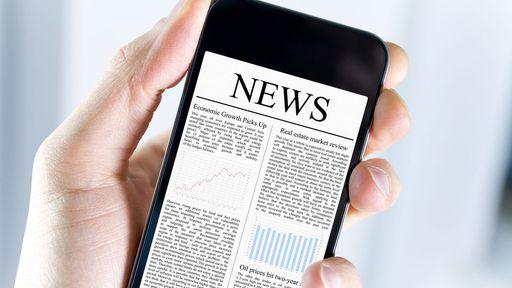 Pagar por notícias? Google diz que lucra muito pouco com conteúdo jornalístico